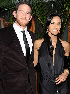 Padma Lakshmi 'Wants Nothing More to Do' with Baby's Father