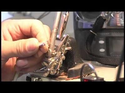 Como hacer el cable de programación del PLC Micrologix 1000