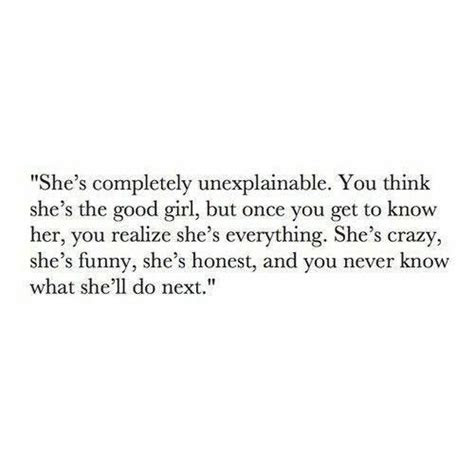 She Is My Everything Quotes