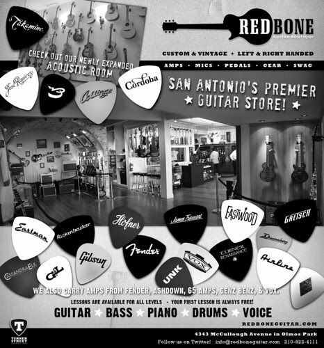 V3 Full Page BW Redbone Current Best Of.V3