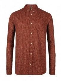 Allsaints Minami Shirt