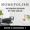 Book beautiful, affordable interior design by the hour from Homepolish!