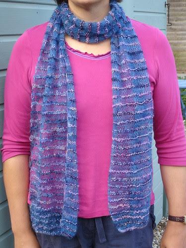 silk scarf 001