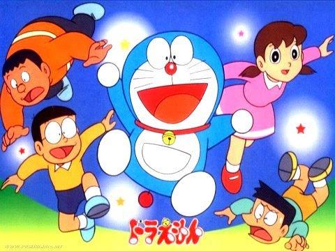 thể thao, Nobita, Doremon, truyện tranh, Asiad