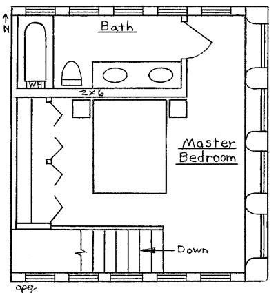 Pole Barn Style House Plans