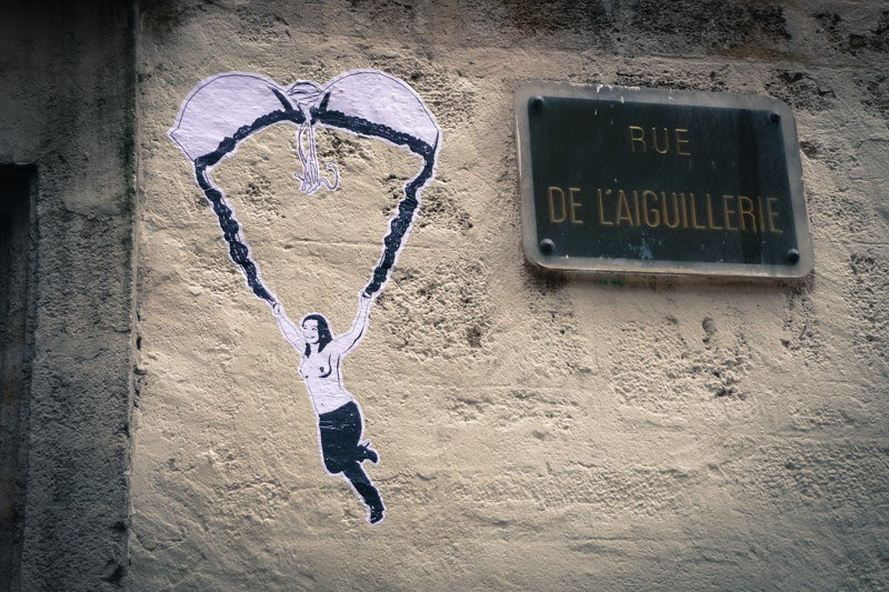 Montpellier Aiguillerie