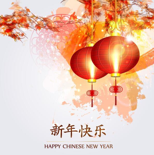 Chinese New Year Greetings Card Zlatanfontanacountryinncom