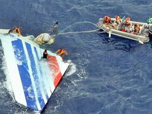 Air France, Airbus, acidente, tragédia (Foto: AFP)