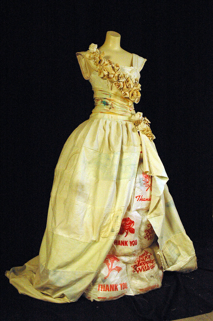 Yellow evening dress shopstyle