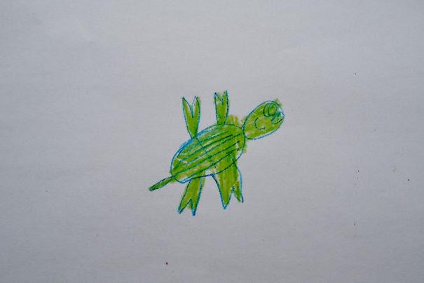 Καλλιτέχνιδα μετατρέπει τις ζωγραφιές παιδιών σε λούτρινα παιχνίδια (18)