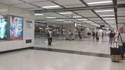 MTR落馬州