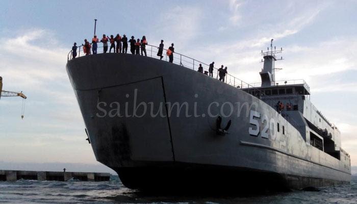 PT DRU Lampung Akan Evaluasi Kejadian Tali Sling Baja Putus
