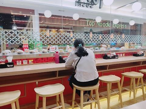 3 Rekomendasi Sushi Murah di Surabaya