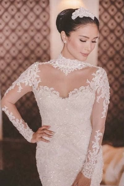 Ten of the most expensive celebrity wedding gowns ever