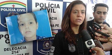 Segundo delegada, ex-esposa de José Cícero da Silva afirmou que o acusado abusou sexualmente de seus dois netos / Reprodução