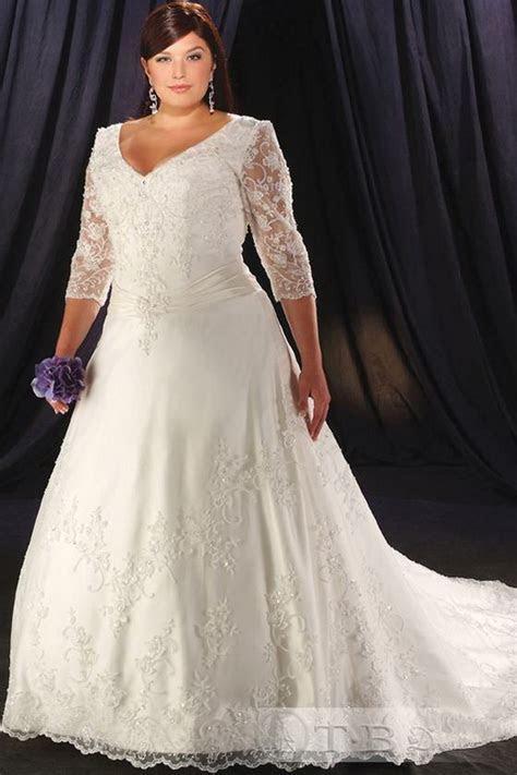 Wedding dresses for fat women   All women dresses