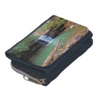 Wilderness Appalachian Waterfall Wallet