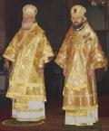 Metropolitan Kirill visited Hungary