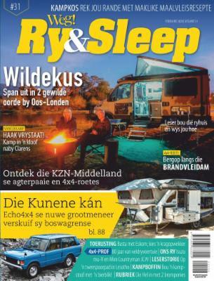 Weg! Ry & Sleep - Februarie 2020 » PDF Digital Magazines