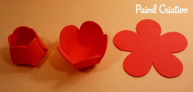 passo a passo lembrancinha dia das maes flor porta bombom eva festa aniversario (3)