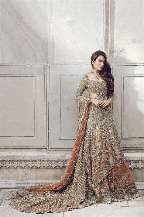"""Pakistani couture. """"Republic Womenswear Bridals"""