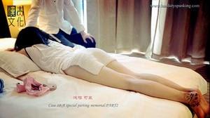 Girl. handuty spanking CUTE!!! Great