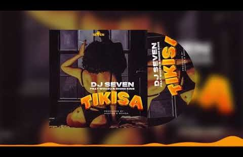 Download Dj seven ft Whozu & Rhino - Tikisa
