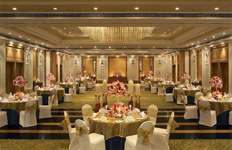 ITC Kakatiya Begumpet, Hyderabad   Banquet Hall   5 Star