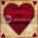 Teaching My Blessings