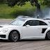 Vw Beetle Rally car