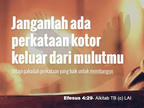 ayat alkitab bergambar kumpulan gambar ayat alkitab