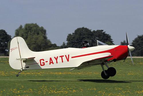G-AYTV