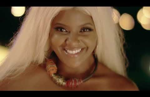 Download or Watch(Official Video) Mimi mars ft Young lunya & Marioo – Una