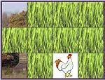 Preschool Games - Barnyard Matchup