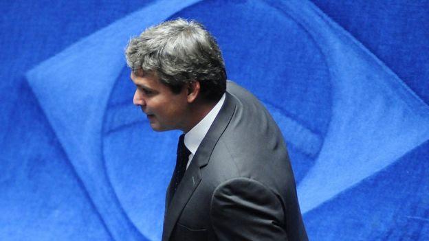 Senador Lindbergh Farias (PT-RJ)