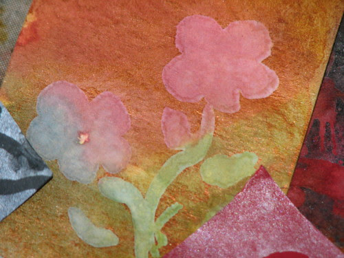 Pigment Ink Mist - Masking Fluid 010