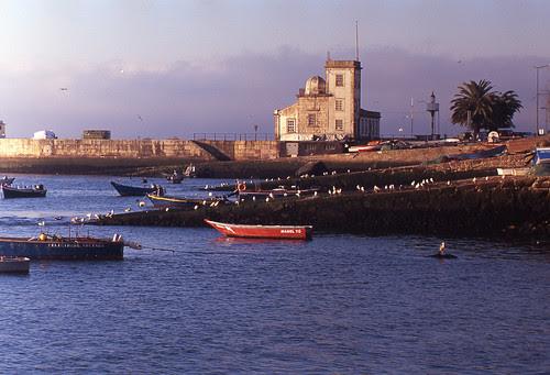 Douro morning