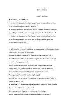Modul Berfokus Bm Spm 2016 Kertas 2 Flip Ebook Pages 51 100 Anyflip Anyflip