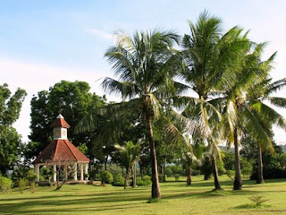 Suan Luang Park, Phuket