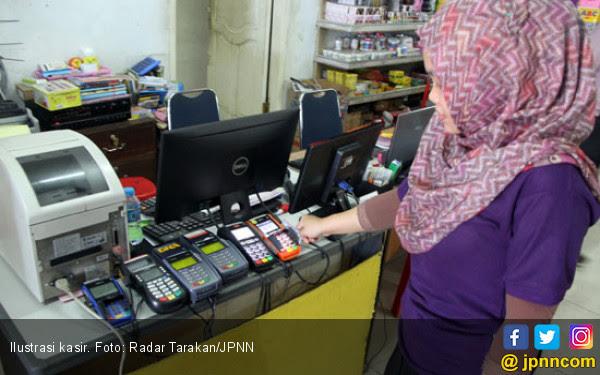 Bank Paksa Merchant Tak Lakukan Gesek Ganda - JPNN.COM