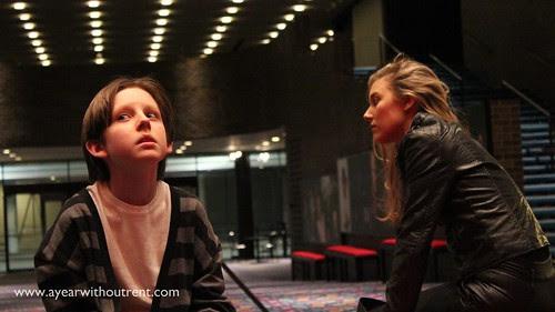 Logan & Maria