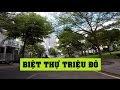 Khu dân cư biệt thự Sài Gòn Pearl, Nguyễn Hữu Cảnh, Quận Bình Thạnh, TP Hồ Chí Minh
