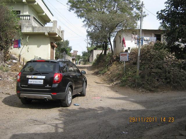 Turn here for Urbangram Kirkatwadi - A 2 BHK Flat for Rs. 25 Lakhs on Sinhagad Road, Pune 411 024