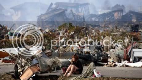 สึนามิ แผ่นดินไหว 8.9 ญี่ปุ่น