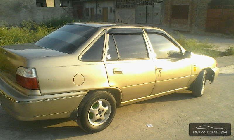 Used Daewoo Cielo 1997 Car for sale in Islamabad - 1165183 ...