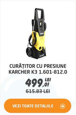 Curatitor cu presiune Karcher K3 1.601-812.0 la 499.01 lei