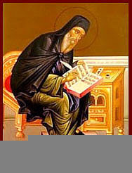 saint Nicodeme l'Agiorite
