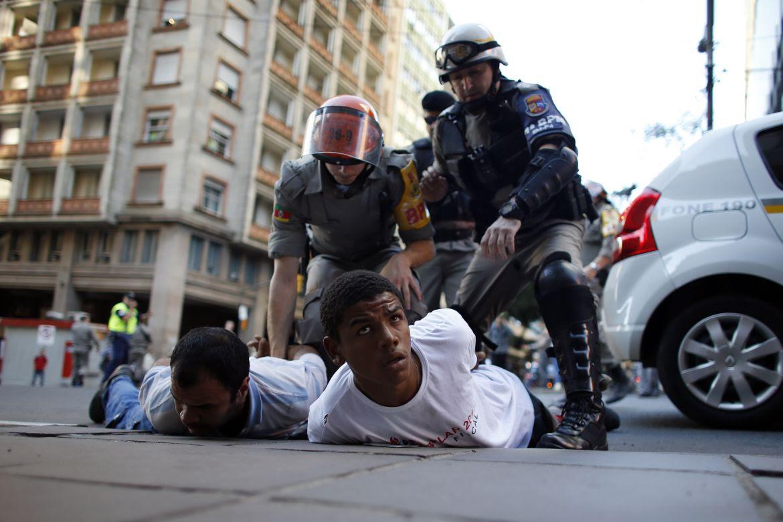 Resultado de imagem para segurança Brasil