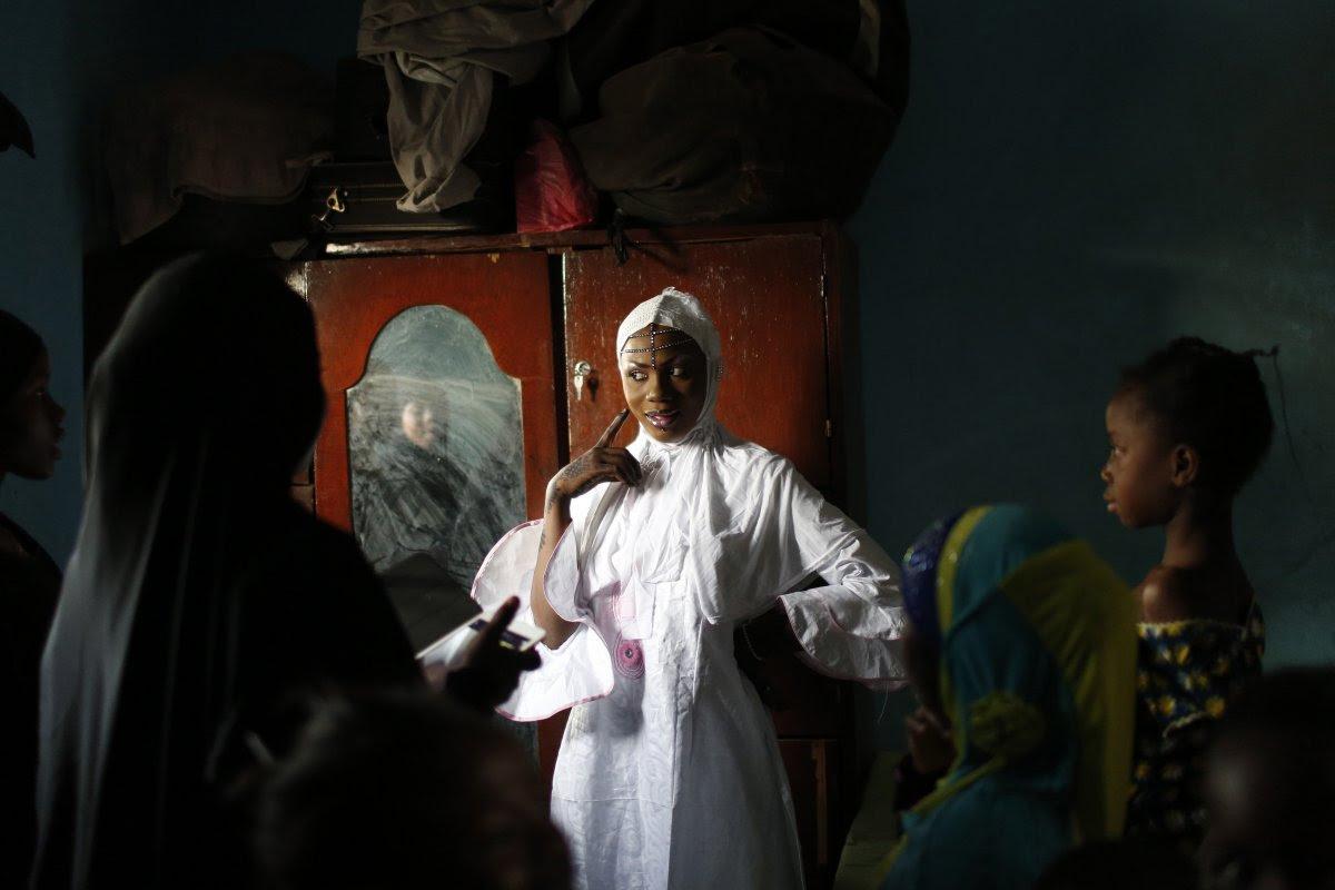 27 belas fotos de vestidos tradicionais de casamentos por todo o mundo 18