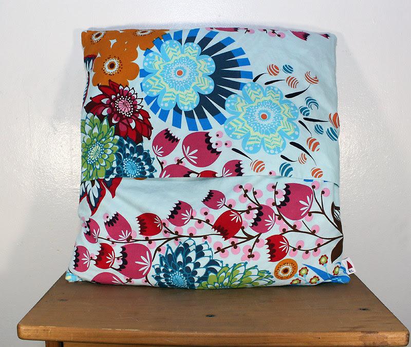 spiderweb pillow cover